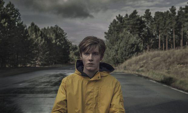 """Mit """"Dark"""" brachte Netflix die erste deutschsprachige Produktion heraus. Eine zweite Staffel ist angekündigt."""