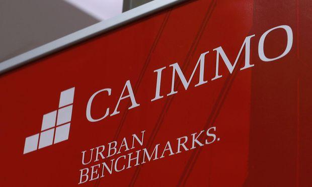 Die börsennotierte CA Immo plant eine weitere Unternehmensanleihe.
