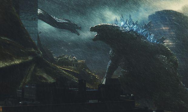"""Viele Monster treffen in """"Godzilla 2"""" aufeinander"""