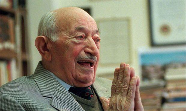Historiker Wiesenthal Staatsfeind bespitzelt