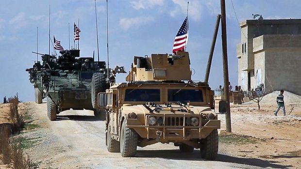 US-Truppen in Nordsyrien