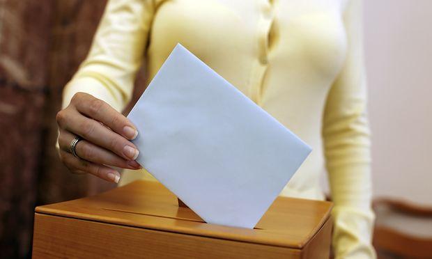 Zum Wählen zu dumm?