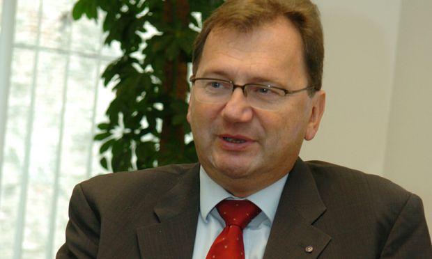 Univ.-Prof. Franz Marhold