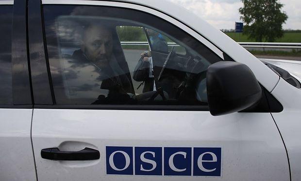 Symbolbild: OSZE