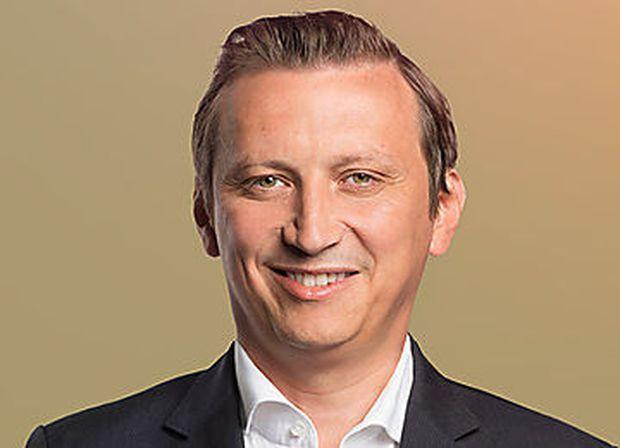 Lionel Souque übernimmt die Führung bei Rewe / Bild: Rewe