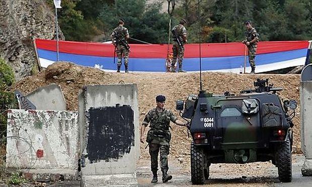 Serbien hebt Importverbot für kosovarische Waren auf