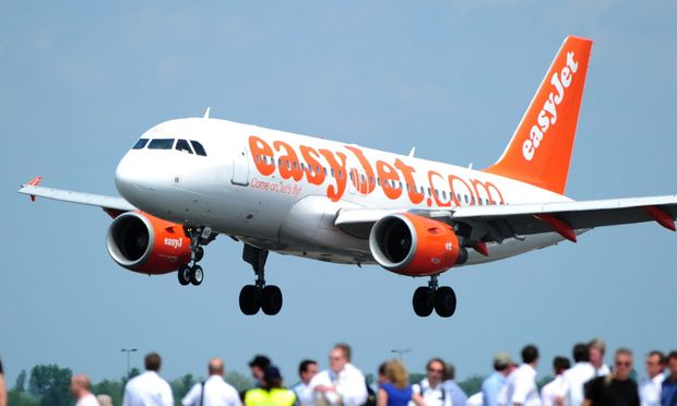 FILES-GERMANY-EASYJET