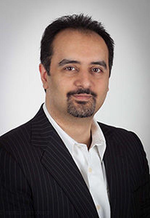 Ali Taghikhan
