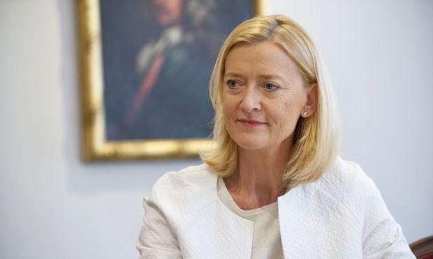 Johanna Rachinger.