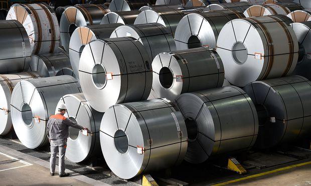 Handelsstreit mit den USA:EU plant ab Juli Vergeltungszölle