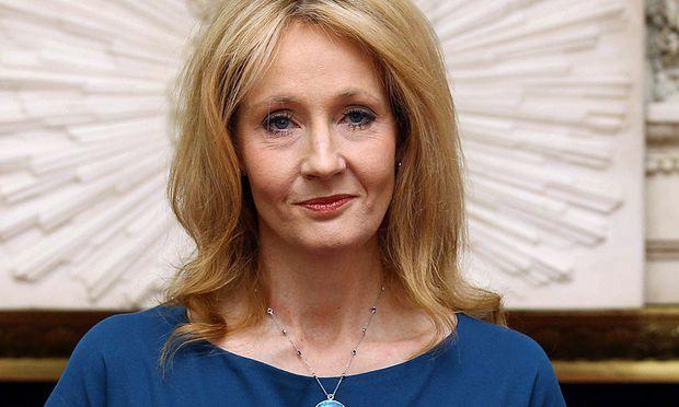 Rowling schreibt Drehbuch HarryPotterSpinoff
