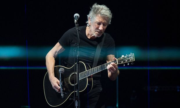 October 14 2016 Oct 16 2016 Indio California USA Roger Waters of Pink Floyd performs live