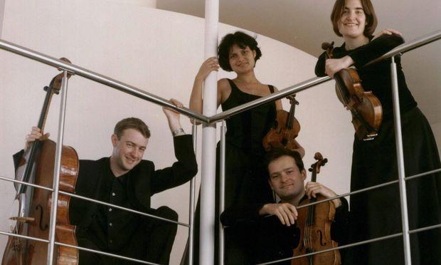 Belcea-Quartett