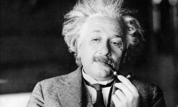 Wohnte Alfred Einstein einem