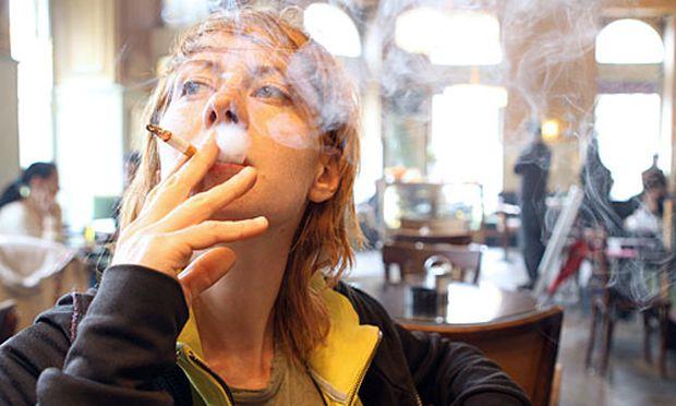 Symblbild Rauchen