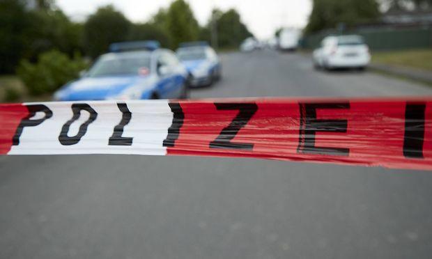 Die Polizei hielt aus Rücksicht auf das Opfer die Informationen vor der Öffentlichkeit zurück