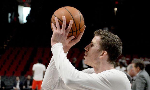 NBA: JAKOB P�LTL