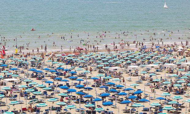 Alkoholexzesse in Lignano: Steirer verletzt