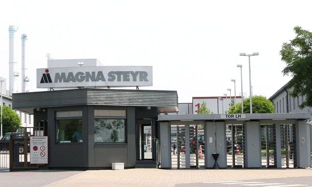 magna steyr soll fabrik in slowenien planen. Black Bedroom Furniture Sets. Home Design Ideas