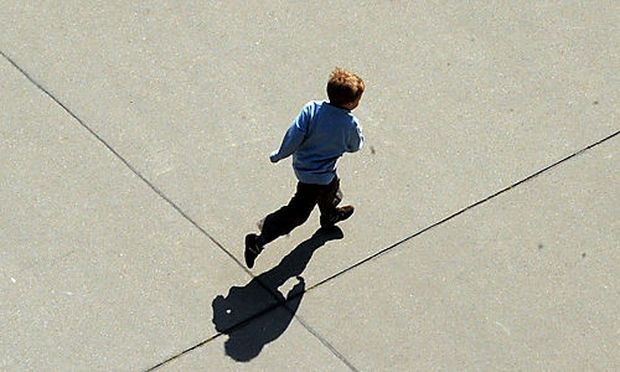 Kind, Kindheit, Familie, Erziehung  Foto: Clemens Fabry