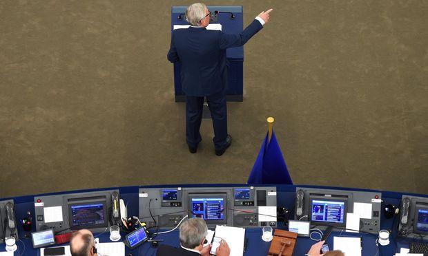 Juncker kündigt Abschaffung der Zeitumstellung schon für 2019 an
