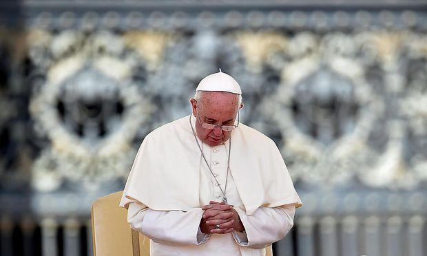 Im Heiligen Jahr gewährt der Papst Gläubigen unter gewissen Bedingungen den Erlass ihrer Sünden.