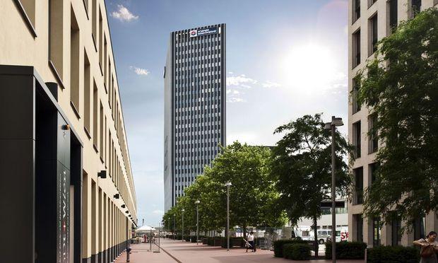 Wiener Stadtwerke eroeffnen neue Konzernzentrale in Town Town