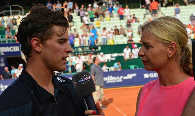 TENNIS - ATP, bet-at-home Cup 2014