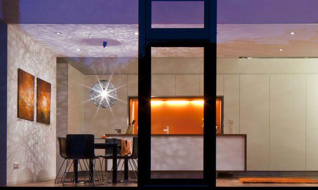 Haus des Architekten Karl Hengl