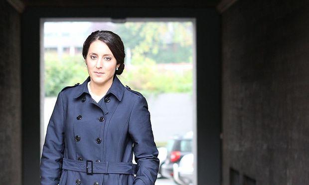 """""""Hier herrscht nicht die Scharia."""" Die Polizistin Tania Kambouri schildert ihre Erfahrungen in Bochum."""