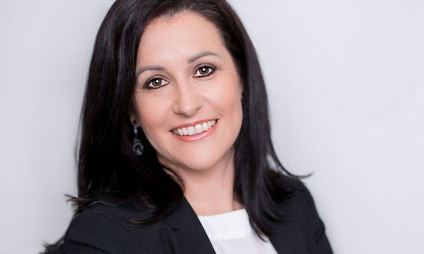 Cornelia Koller, neue Präsidentin der Staatsanwälte-Vereinigung
