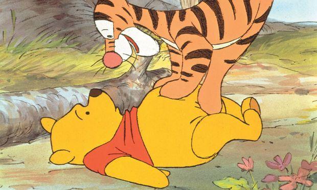 Da wurde Pu der Bär wohl einfach falsch verstanden.