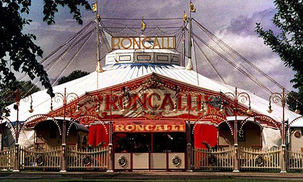 Zirkus Wien