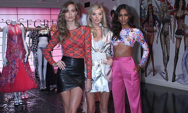 Arbeitsbeziehungen zu Victoria's Secret wurden genutzt, um junge Models zu locken und zu missbrauchen.
