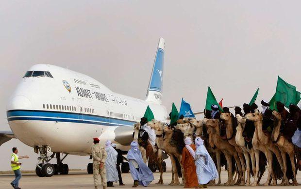 Die kuwaitische Fluglinie will im Sommer mehr arabische Touristen nach Europa bringen.