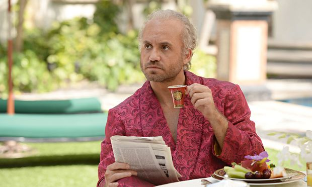 "Doku-Serie. ""American Crime Story: The Assassination of Gianni Versace"" läuft ab 29. Jänner auf Sky Atlantic."