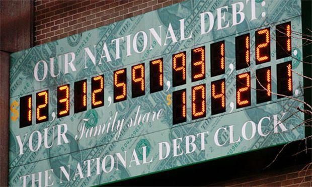 Wenn Staatsschulden nicht Zukunft