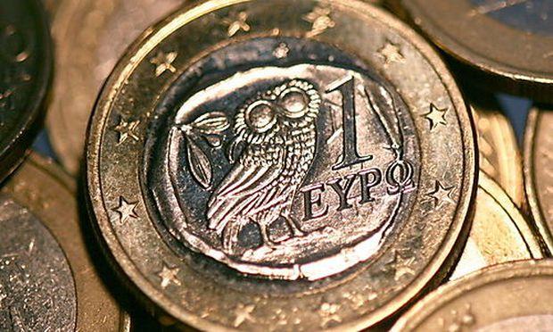 GERMANY EU GREECE BUDGET DEFICIT