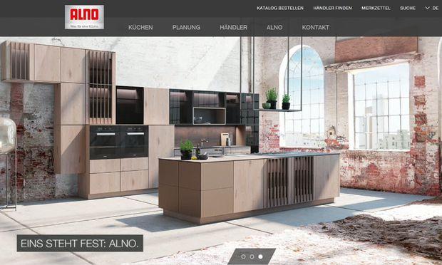 Kein Geld Mehr: Küchenhersteller Alno Stoppt Produktion