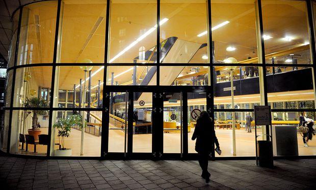 Juridicum der Uni Wien
