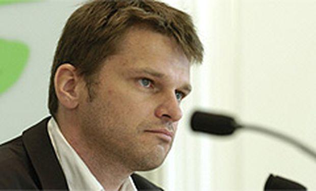 Justizsprecher der Grünen, Albert Steinhauser