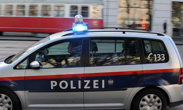 Polizei Klagt An Zu Wenig Dienstautos Diepressecom
