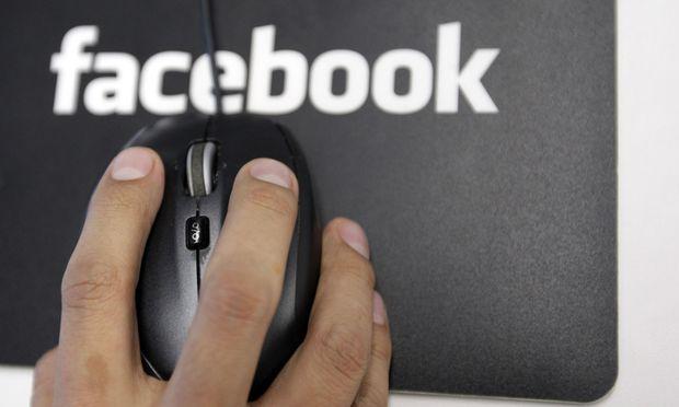 Facebook Posts Freunden gegen