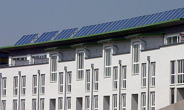 Energieausweis Strengere Regeln Dezember