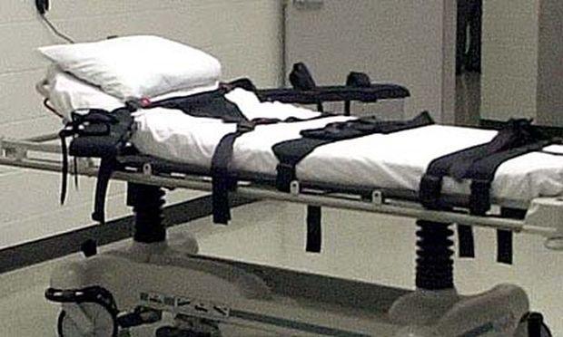 Arten Von Todesstrafen