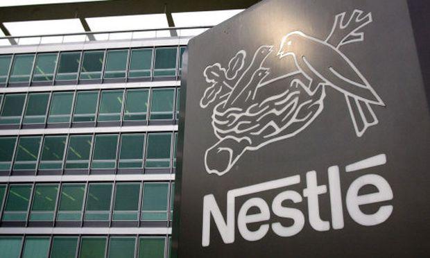 Nestle kuendigt Einstellung 20000