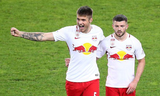 Champions-League-Lizenzierung Salzburg spielt schon - aber Leipzig muss noch