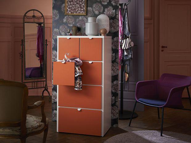 Zweite Chance Für Alte Ikea Möbel Diepressecom