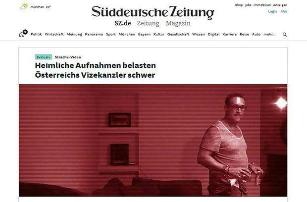 Süddeutsche zeitung bekanntschaften aufgeben