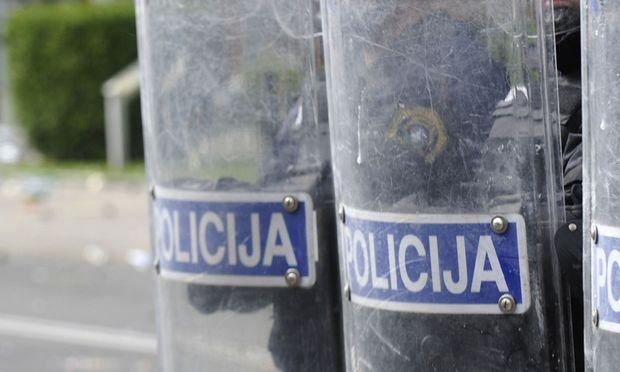 Maribor gehoert Protest schlaegt